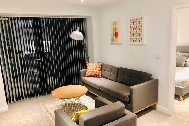 Thumbnail Flat to rent in Local Blackfriars, 56 Bury Street, Salford