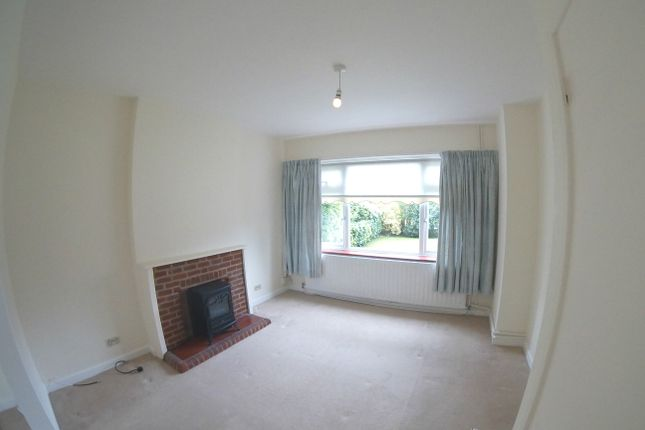 Thumbnail End terrace house to rent in Bloomfield Road, Maidenhead