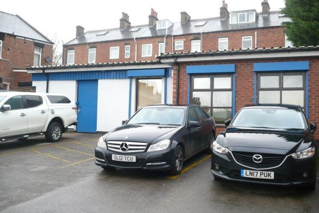 Thumbnail Office to let in 8 Keir Street, Barnsley