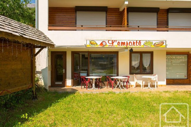 Commercial property for sale in Rhône-Alpes, Haute-Savoie, Saint-Jean-D'aulps