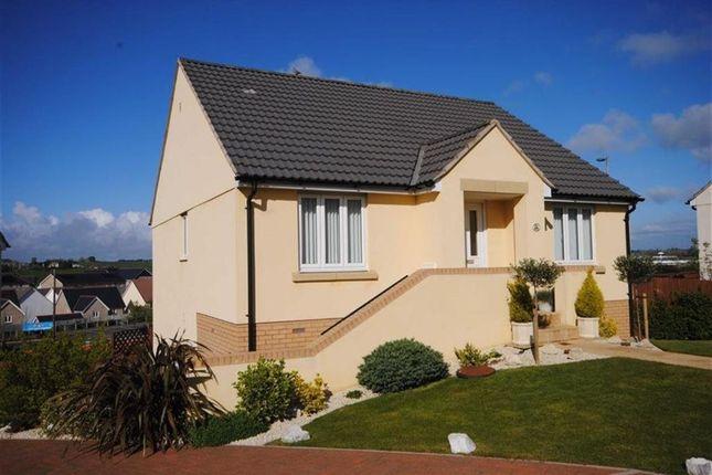 Thumbnail Property to rent in Culm Close, Bideford, Devon