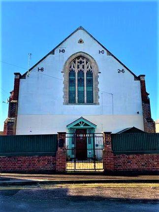 Thumbnail Property to rent in Garnham Road, Gorleston, Great Yarmouth