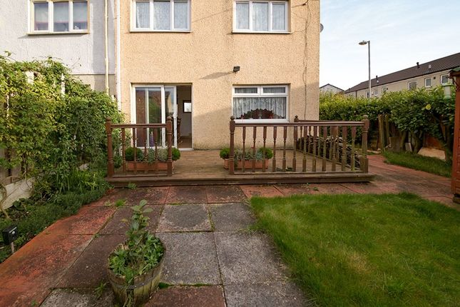 Thumbnail Semi-detached house to rent in Phillip Way, Hyde
