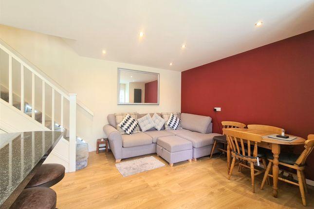 Thumbnail Terraced house to rent in Acorn Grove, Ruislip