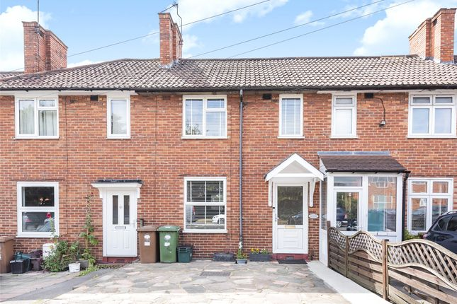 Thumbnail Terraced house for sale in Middleton Road, Carshalton, Surrey