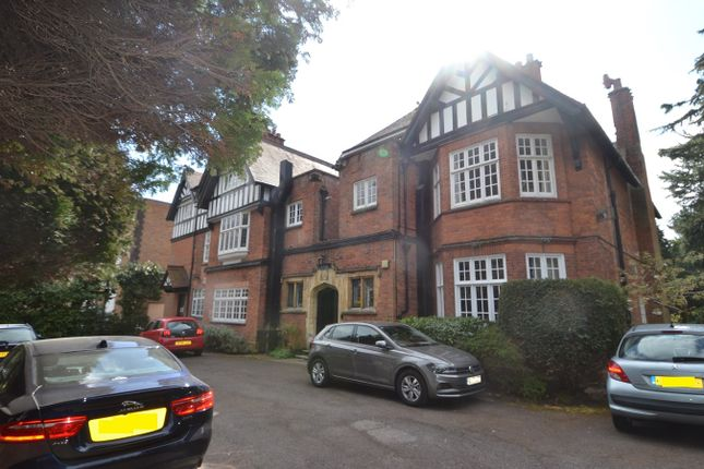 Thumbnail Flat for sale in Wake Green Road, Moseley, Birmingham