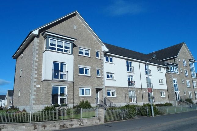 Thumbnail Flat for sale in Castle Road, Dumbarton
