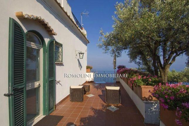 5 bed villa for sale in Ravello, Campania, Italy