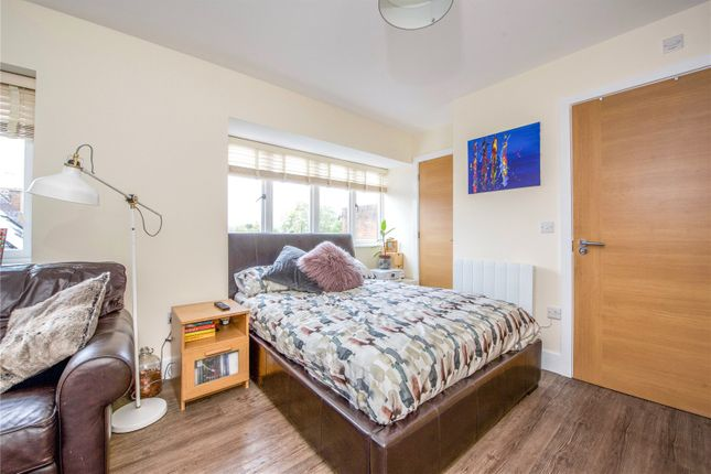 Bedroom Area of Fisher Court, Victoria Road, Mortimer, Reading RG7