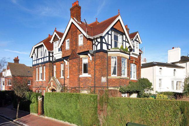 Thumbnail Flat to rent in Boyne Park, Tunbridge Wells