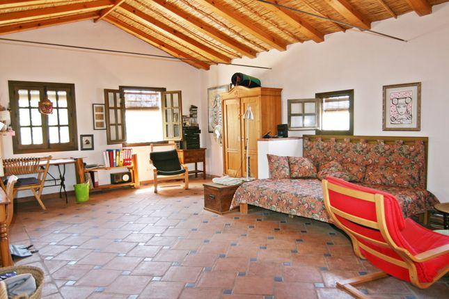 Main Living Room of Arcos De La Frontera, Arcos De La Frontera, Cádiz, Andalusia, Spain