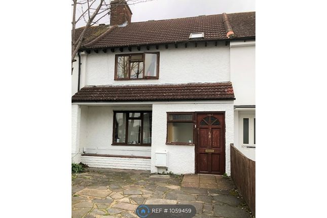 Thumbnail Semi-detached house to rent in Porchester Road, Kingston Upon Thames
