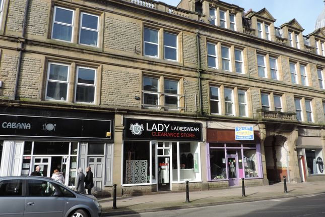 Thumbnail Retail premises for sale in Church Street, Accrington