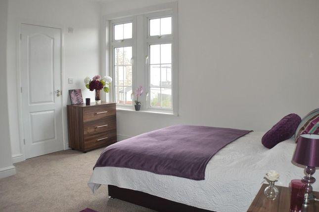 Thumbnail Shared accommodation to rent in Hollis Street, Alvaston, Derby