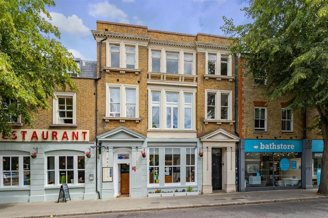 Thumbnail Flat for sale in Adrian Nicholas Court, Silver Street, Enfield
