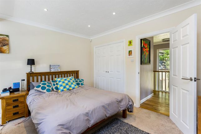 Bedroom of The Glade, Kingswood, Tadworth KT20