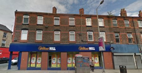Thumbnail Triplex for sale in County Road, Liverpool