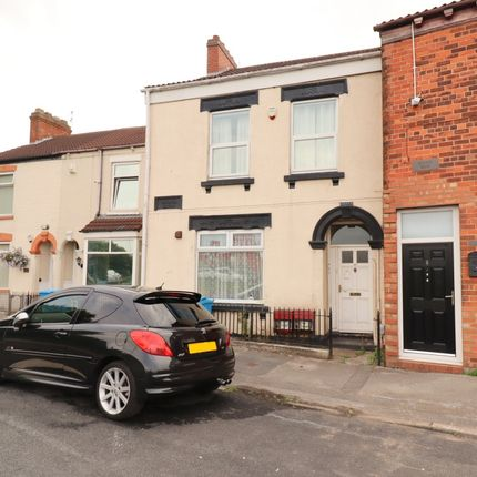 Thumbnail Flat for sale in Abbey Street, Hull, Yorkshire