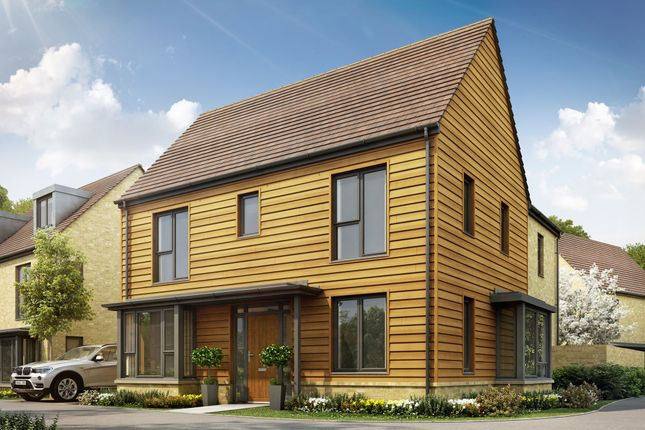 "Thumbnail Detached house for sale in ""Keats"" at Brighton Road, Coulsdon"