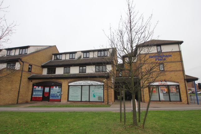 Thumbnail Flat for sale in Hedingham Place, Rectory Road, Rochford