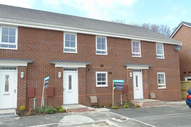Thumbnail Terraced house for sale in Heol Pentre Bach, Gorseinon, Swansea
