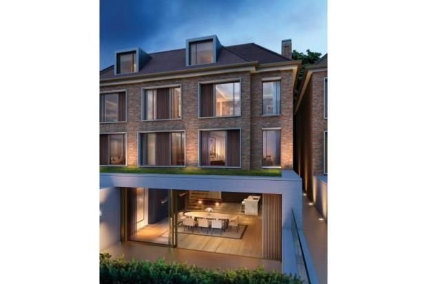 Thumbnail Semi-detached house for sale in Redington Gardens, London