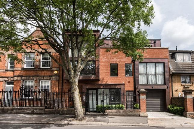 Thumbnail Flat to rent in Winchester Street, London