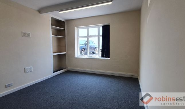 Property to rent in Ropewalk Court, The Ropewalk, Nottingham NG1