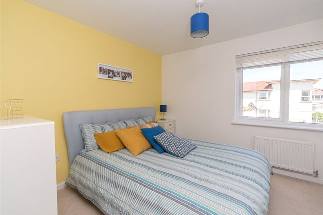 Master Bedroom of Scott Street, Edinburgh EH16