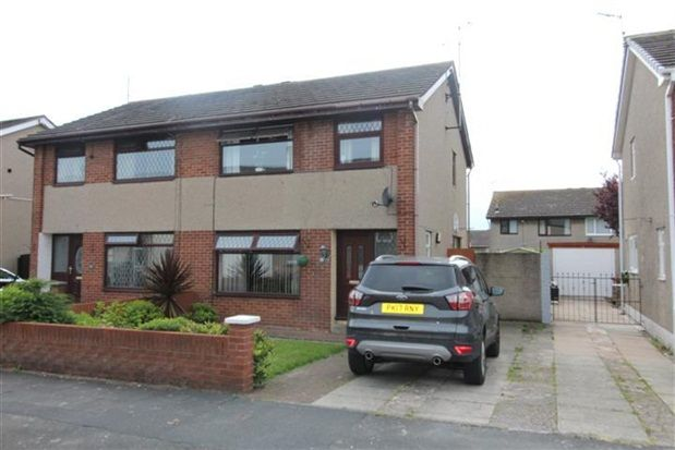 3 bed property for sale in Chester Street, Barrow In Furness