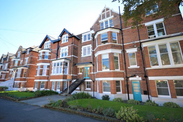 Thumbnail Flat for sale in Bouverie Road West, Folkestone, Kent