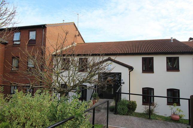 Thumbnail Flat to rent in Pebble Court, Paignton