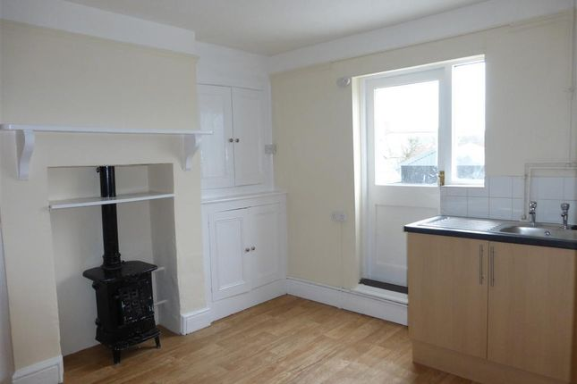 Thumbnail Flat to rent in St. Georges, Chard Street, Axminster