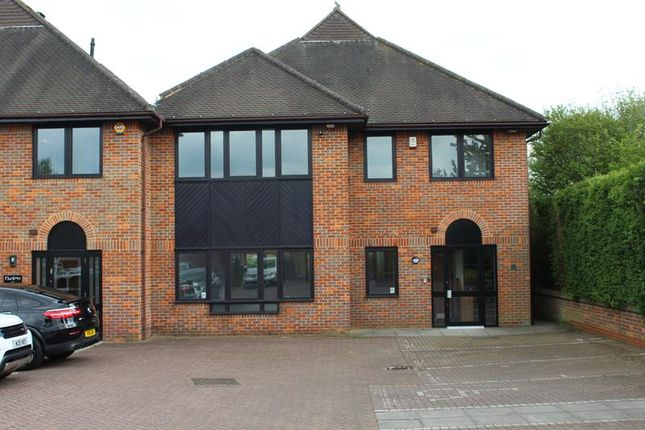 Thumbnail Office to let in 1 Lacemaker Court, The Broadway, Amersham, Bucks