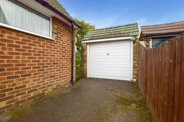 Garage of Laxton Close, Bearsted, Maidstone, Kent ME15
