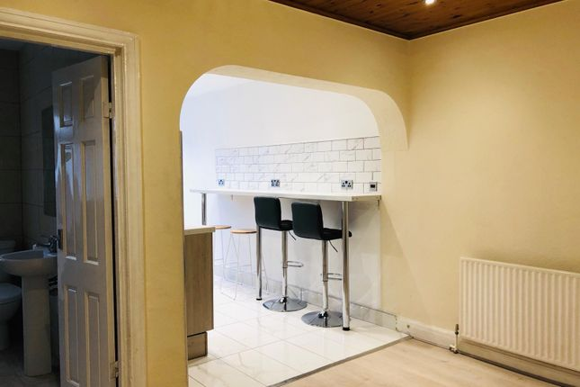 Thumbnail Terraced house to rent in Second Avenue, Dagenham