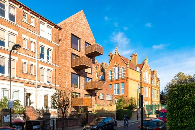 Thumbnail Flat to rent in Spruce Apartments, 42 Barretts Grove, London