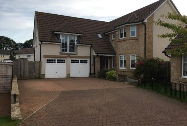 Thumbnail Detached house to rent in Mackie Way, Elrick, Westhill