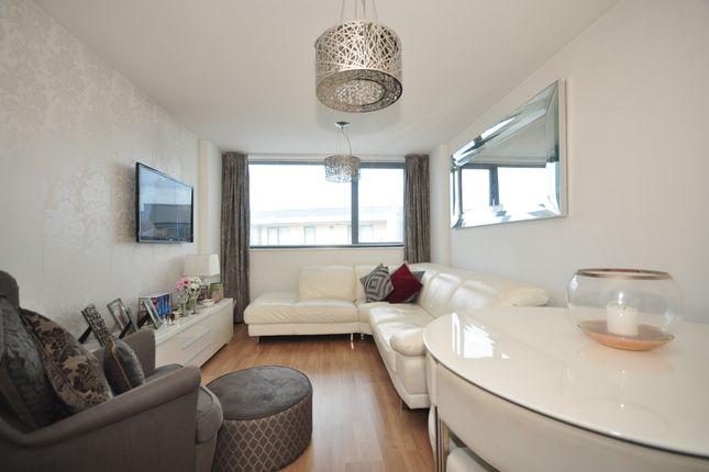 1 bed flat to rent in Suez Way, Saltdean, Brighton BN2