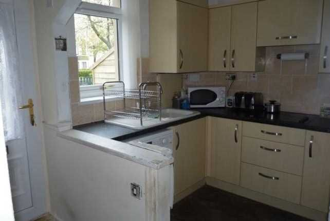 Kitchen of Kingsmere Gardens, Walker, Newcastle Upon Tyne NE6
