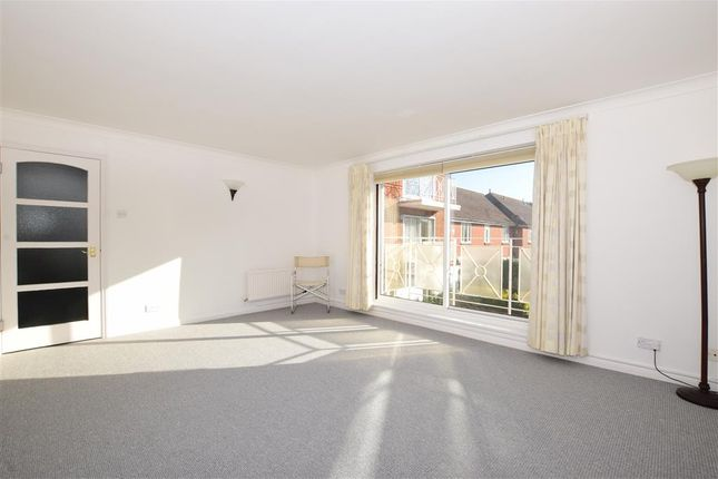 Thumbnail Flat for sale in Mill House Gardens, Worthing, West Sussex