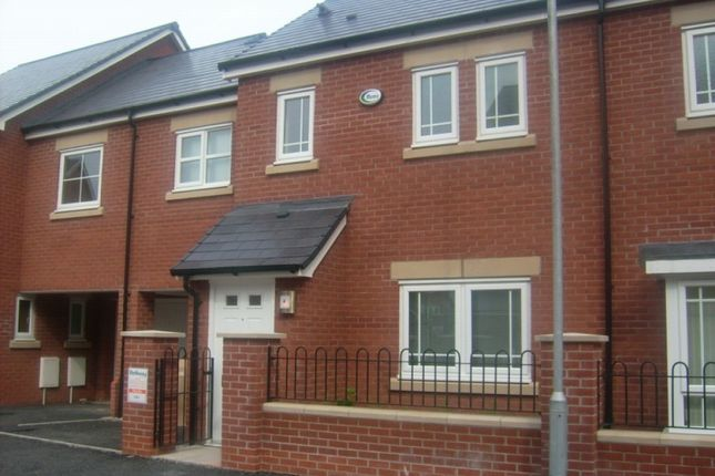 Thumbnail Terraced house to rent in Pickering Street, Manchester