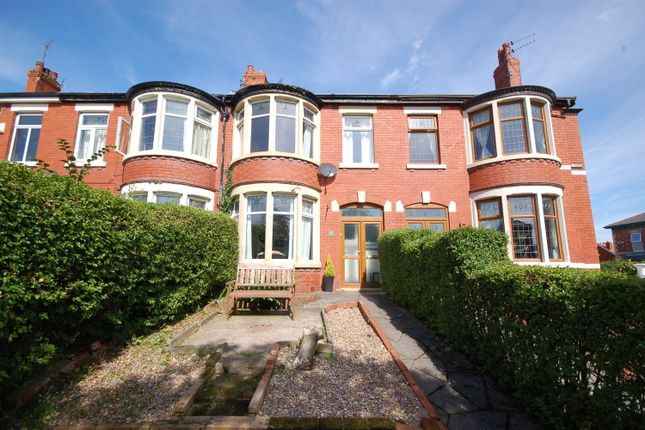 3 bed terraced house to rent in Bryan Road, Blackpool, Lancashire