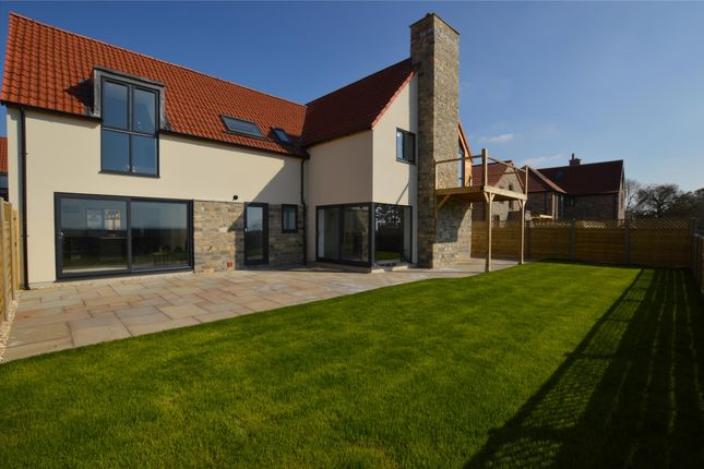 Thumbnail Detached house for sale in Acorn House, Gravel Hill Road, Yate, Bristol