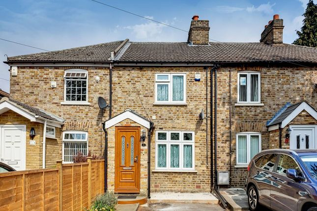 Thumbnail Terraced house for sale in Old Bath Road, Colnbrook With Poyle, Slough
