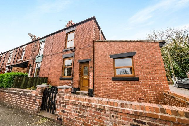 Terraced house for sale in Ashton Road, Hyde