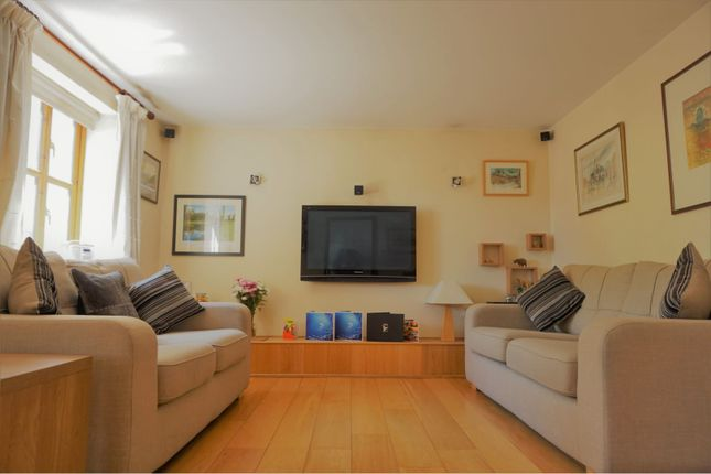 Thumbnail Detached house for sale in Old Tavern Lane, Welshpool