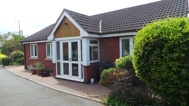 Thumbnail Detached bungalow for sale in The Paddock, Springfield Road, Sutton Coldfield, West Midlands