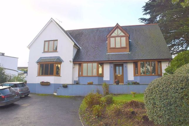6 bed property for sale in Loxley, Sandy Hill Road, Saundersfoot, Pembrokeshire SA69