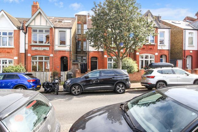 Thumbnail Semi-detached house for sale in Ribblesdale Road, Streatham / Tooting